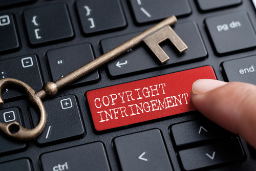 Mistakes in Copyright Registration